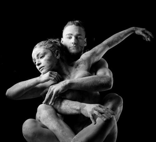 Embrace or Escape@Jeroen Putmans